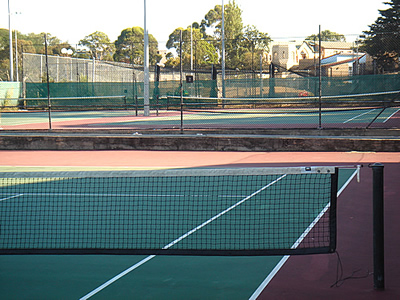 The Top 10 Tennis Courts In Melbourne Oz Tennis Leagues