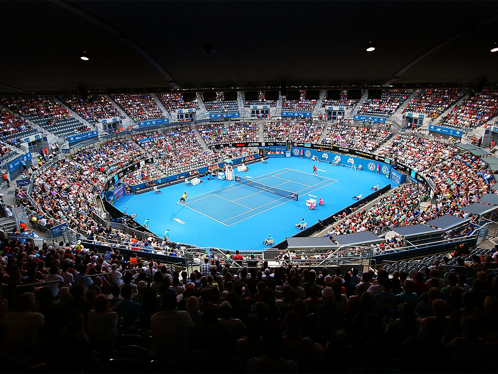 The Top 10 Tennis Courts In Sydney