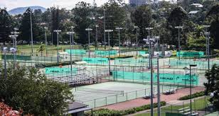 The top 10 tennis courts in brisbane oz tennis leagues - University of queensland swimming pool ...