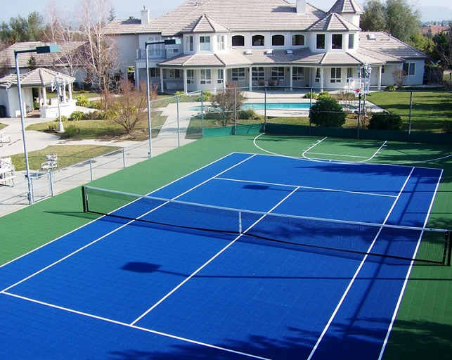 The top 10 tennis courts in Perth | Oz Tennis Leagues